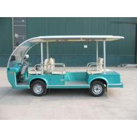 Electric Ambulance Cart EG6083KT