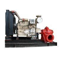 Cheap XBC SERIES Diesel enging drive fire fighing pump sets for sale