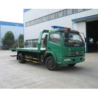 Cheap Dongfeng Duolika new-model wrecker for sale