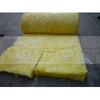 Cheap Glass wool Roll with AS/NZ4589.1 for sale
