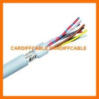 Cheap High Flexible Control Cable shielded Data Cable High Flexible Shielded Data Cable for sale