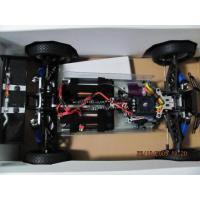 Own car 1/8 4WD Electric Powered Ready To Run Truggy