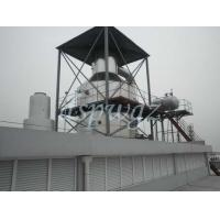 Cheap LPZ series flat flow spray-granulating and drying machine for sale