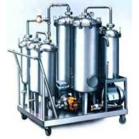 Cheap Series TFC Phosphate Ester Fire-Resistance Hydraulic Oil Purifier for sale