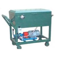 Cheap LY Plate-Frame-Pressure Oil Purifier for sale
