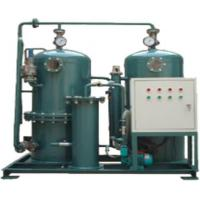 Cheap YFQ Oil Water Separation Device for sale