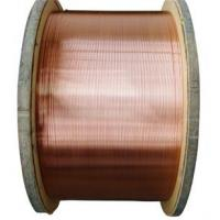 Cheap Copper Covered Aluminum Wire for sale