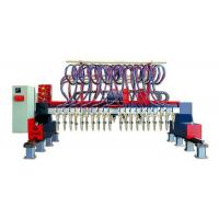 Quality Strips flame cutting machine for sale