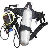 Cheap RHZKF6.8/30-1 Positive Pressure Fire-fighting Air Respirator for sale