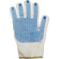 Cheap Nylon-cotton High quality, strong, light, lint free, excellent grip for box handling, for sale