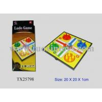 Educational Toys GAME CHESS Item NOTX25798