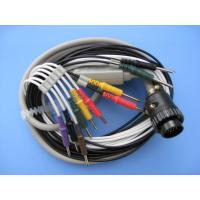 Anesial ventilator Accssories Berry P/N:BR-L-054Sensor Product Type:KANZ One-Piece Series EKG cable with leads