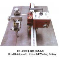 Quality HK-20 Automatic Horizontal Welding Trolley for sale