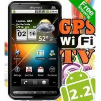"Cheap A2000 GPS WIFI 4.3"" ANDROID 2.2 TV WIFI TABLET MOBILE PHONE for sale"