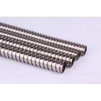 Cheap electrical Stainless Steel flexible Conduit for cable protection for sale