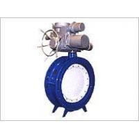 Cheap FBEX/D942X electronic soft sealed butterfly's valve for sale