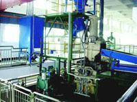Cheap Oil conveying, storage and automatic weighing, injection and clearing for sale