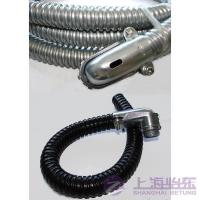 54101 Flexible metal conduit with 90 degree connector