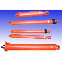 Cheap HSG series engineering hydraulic cylinder for sale