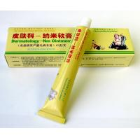 Skin Ointment -- A A For extreme problems of the skin