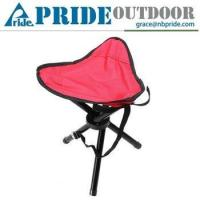 Cheap China Metal Folding Chair Camping Equipment Folding Carp Fishing Chair for sale