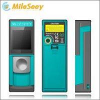 Best price Mileseey D5T 40m Touch Screen Laser Meter Prices Laser Distance Meter from mileseey