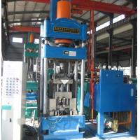 ZY79-100T powder hydraulic machine