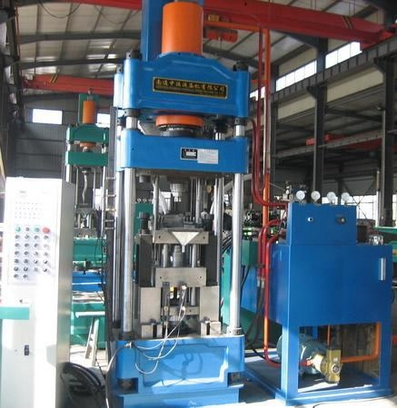 Quality ZY79-100T powder hydraulic machine wholesale