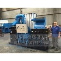 Good after-sales service scrap copper wire shredder, cable recycling machine