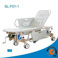 Cheap Medical instruments Product name: Manual Transfer Stretcher for sale