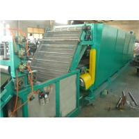 Cheap Rubber Belt Batch Off Cooling Machine for sale