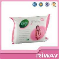 Cheap Cheap cleansing face wipes, feminine intimate wipes for sale