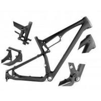 "Cheap 29"" Superlight MTB MOUNTAIN FULL SUSPENSION CARBON FRAME LCFS903 for Trail XC for sale"