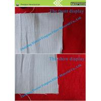 Cheap B758 Polyester staple fiber cloth for sale
