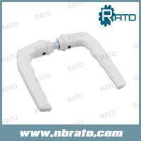 Cheap RWH-111 pvc window double handle for sale