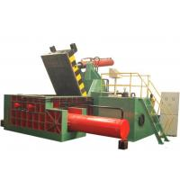Recycling machine Y81F Series Hydraulic Metal Baler ( Turn Over Type) Item:025