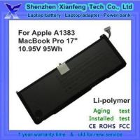 a1383 laptop battery