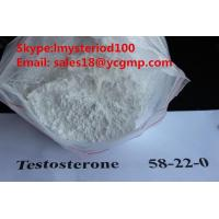 Cheap Testosterone Powder Source Testosterone Base for sale