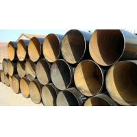 Cheap SSAW Steel Pipe ASTM A252 GR.2 for sale