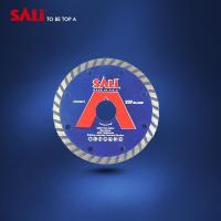Cheap Good quality 115mm diamond saw blade cutting non metal for sale