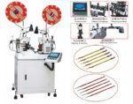 Cheap Full automatic terminal crimping machine for sale