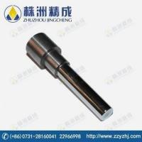 Cheap Zhuzhou top quality tungsten carbide parts- make to order puncher tool for sale