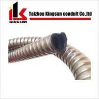 Cheap Good performance plastic coated metal hose for sale