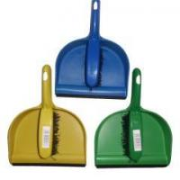 Cheap BRUSH colorful broom brush set for sale