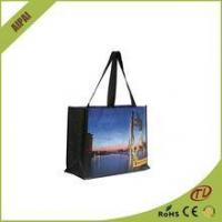 PP non-woven reusable shopping bag