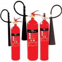 Cheap CO2 Fire Extinguishers - 4-9 KG for sale