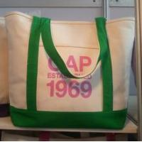 Spring beach canvas bag heavy duty canvas tote bag