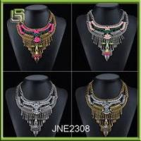 Cheap Fantastic hot selling fashionable European design jewelry necklace for sale