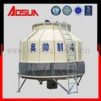 Cheap 150T FRP/Round/Low Noise/Evaporative Cooling Tower System for sale