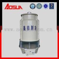 Cheap 10T FRP Circular Water Cooling Tower for sale